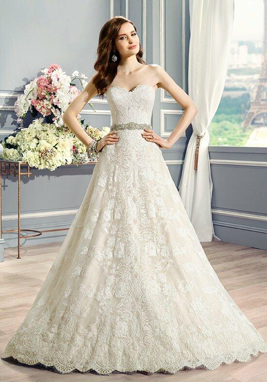 Moonlight Couture H1283 Wedding Dress photo
