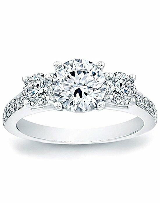Since1910 SCS1225C Engagement Ring photo