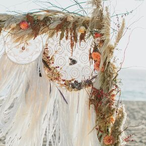 Beach Wedding Decorations Accents