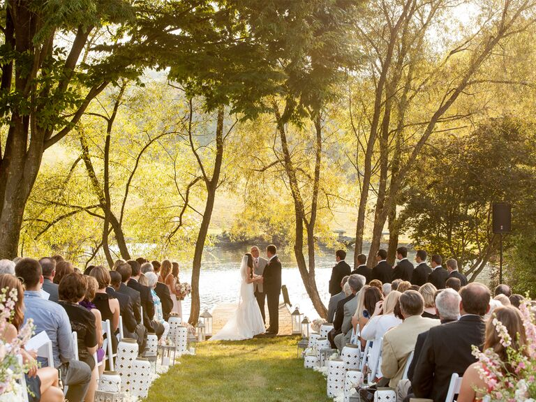 5 Last-Minute Tips For Planning Your Summer Wedding