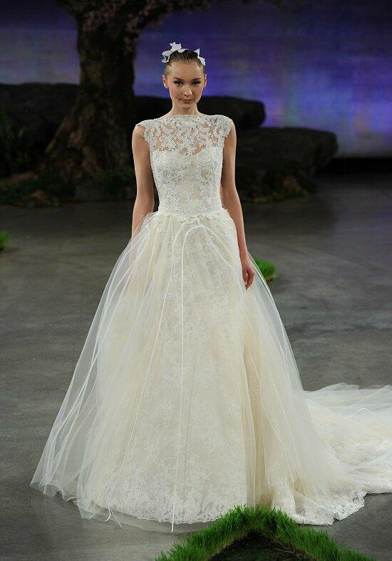 Ines Di Santo Margeaux Wedding Dress photo
