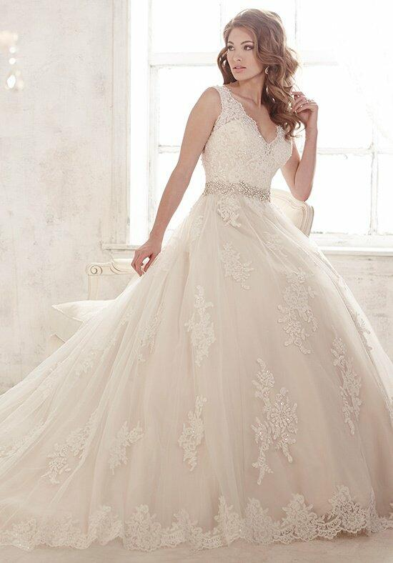 Christina Wu 15580 Wedding Dress photo
