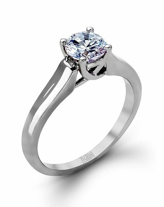 Zeghani ZR412 Engagement Ring photo