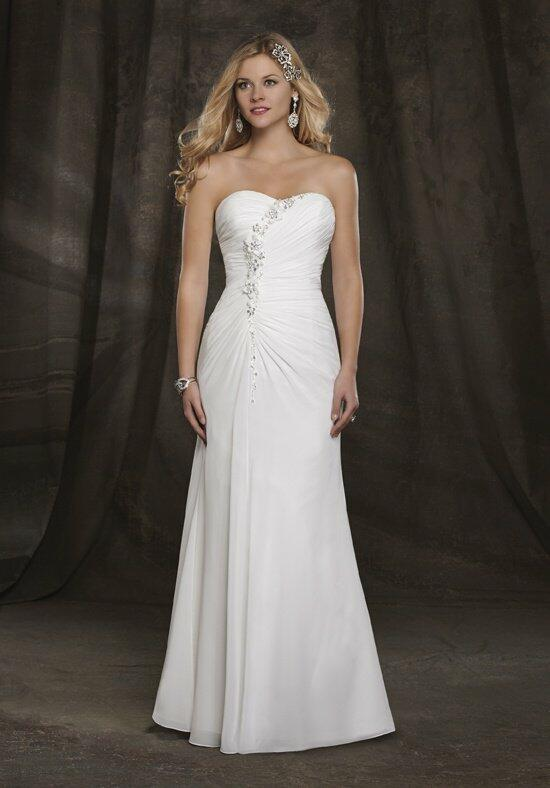 1 Wedding by Mary's Bridal 2511 Wedding Dress photo