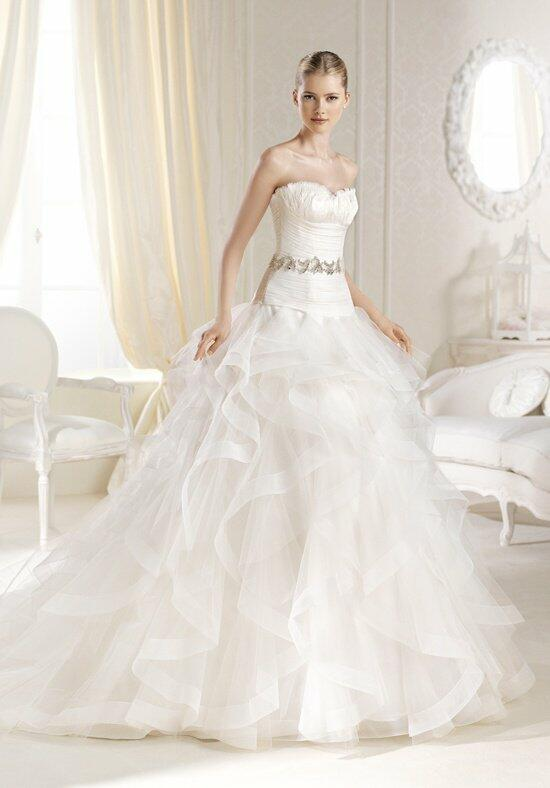 LA SPOSA Dreams Collection - Indalina Wedding Dress photo