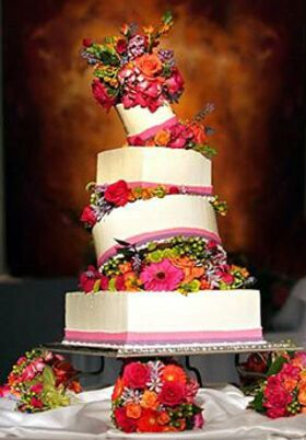 marketplace wedding cake bakeries atlanta