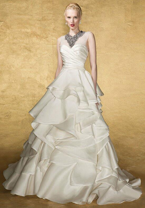 Yumi Katsura ALTAIR Wedding Dress photo