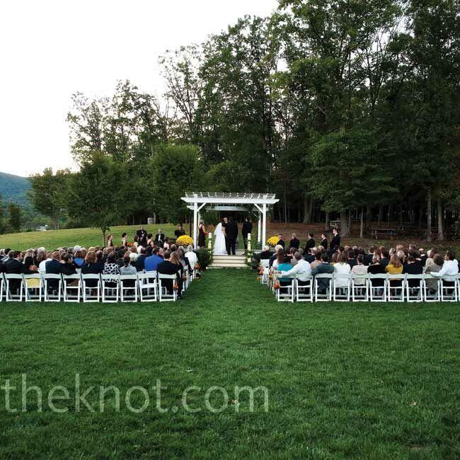 Veritas Winery Weddings Veritas Winery Wedding
