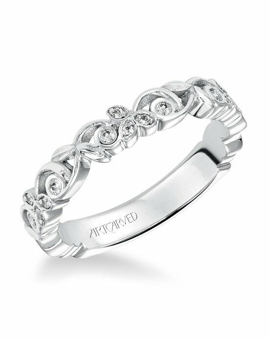 ArtCarved 33-V3021W Wedding Ring photo