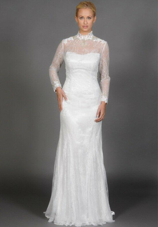 "Eugenia ""Liora"" Style 3916 Wedding Dress photo"