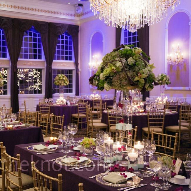Wedding Gift Stores Nyc: The Estate At Florentine Gardens Wedding