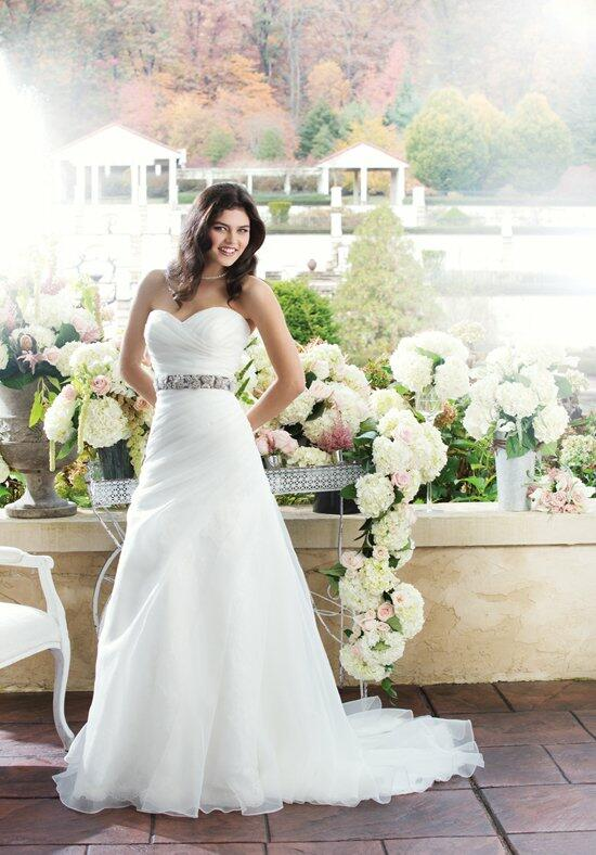 Sincerity Bridal 3760 Wedding Dress photo