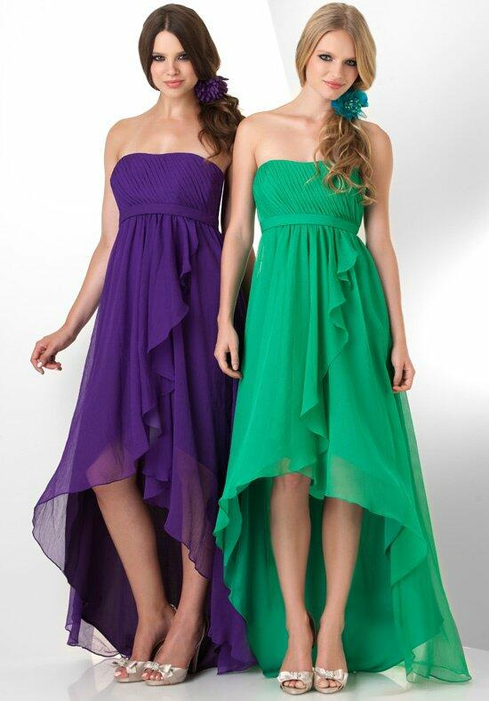Bari Jay Bridesmaids 856 Bridesmaid Dress photo