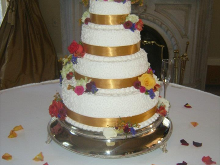 Wedding Cakes in Gulfport