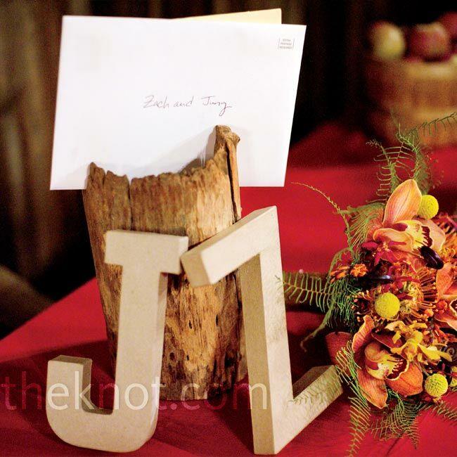 Wedding Gift Table Decor