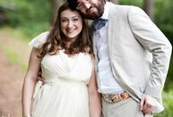 The Bride Shana Sperling, 31, an event planner and owner of Shana Sperling Events The Groom Jonathan Schneider, 29, a machine calligrapher at Quincy I