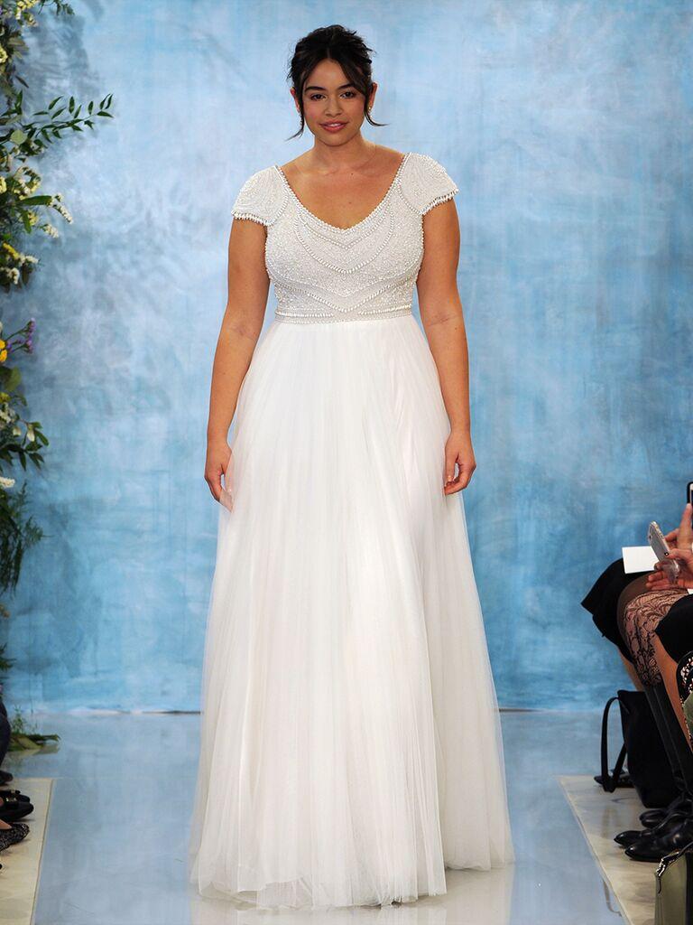 Theia wedding dresses 2018   Fashion luxy dress