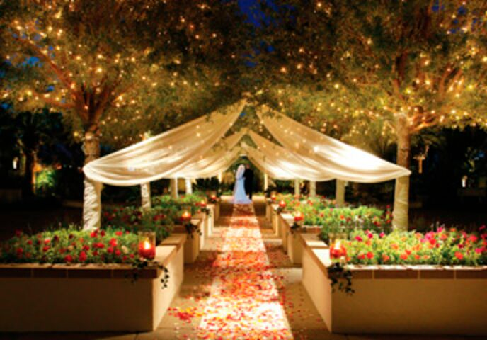 Emerald at queensridge las vegas nv for Las vegas wedding reception packages