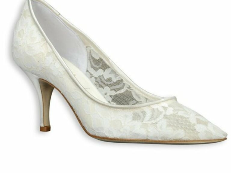 Wedding Accessories - Wedding Jewelry - Wedding Shoes