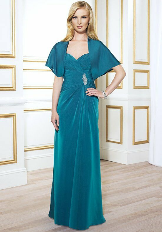 Val Stefani C2 MB7390 Mother Of The Bride Dress photo