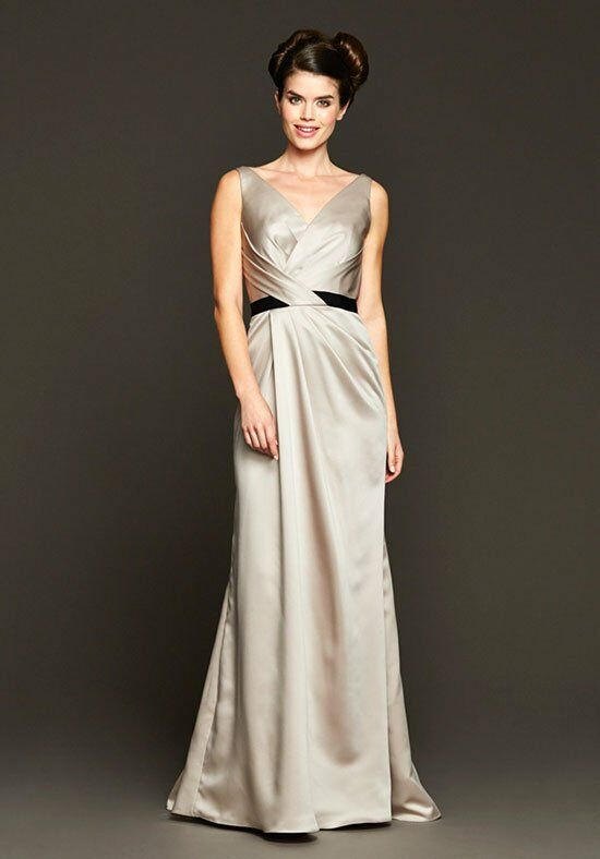 Badgley Mischka BM15-13 Bridesmaid Dress photo