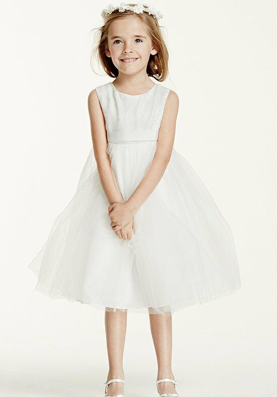 David's Bridal Juniors LK1352 Flower Girl Dress photo