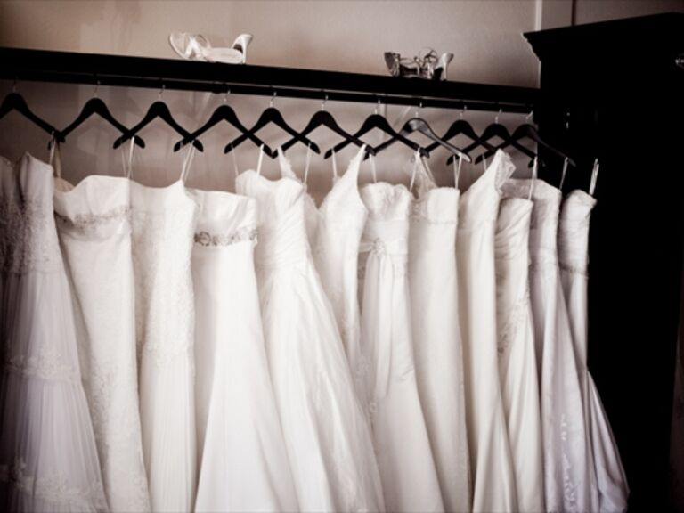 Wedding Dresses in Columbia