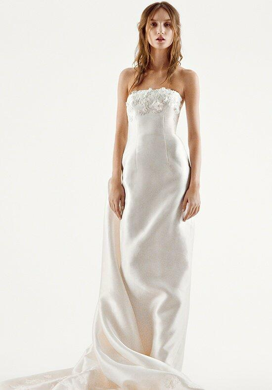 White by Vera Wang White by Vera Wang Style VW351261 Wedding Dress photo
