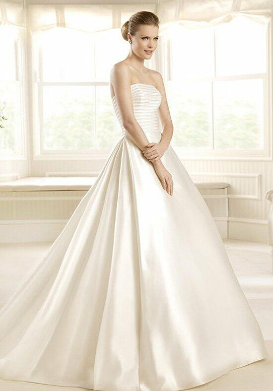 LA SPOSA Melia Wedding Dress photo