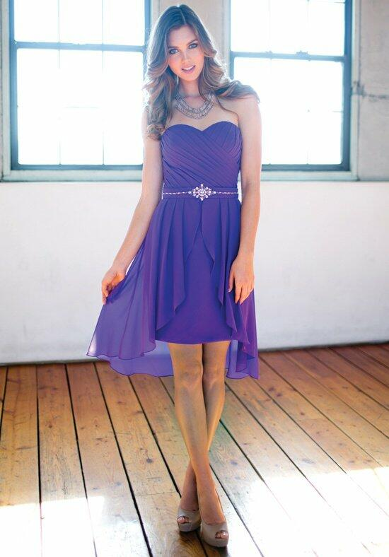 Colour by Kenneth Winston 5086 Bridesmaid Dress photo