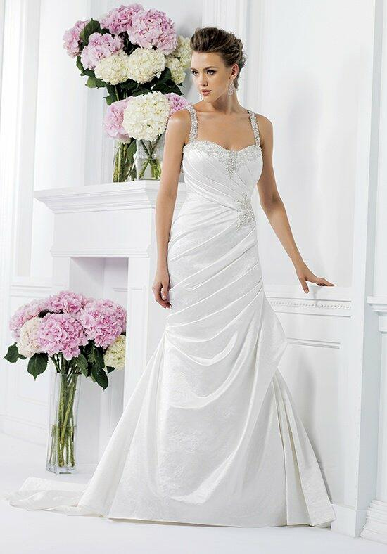 Jasmine Collection F161006 Wedding Dress photo