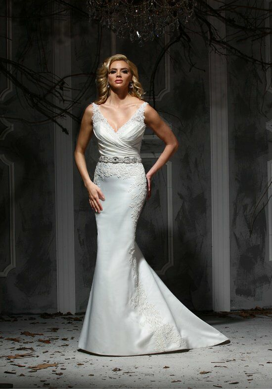 Impression Bridal 10357 Wedding Dress photo