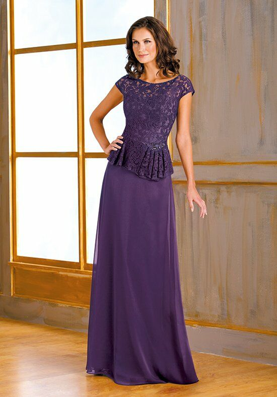 Jade J175011 Mother Of The Bride Dress photo