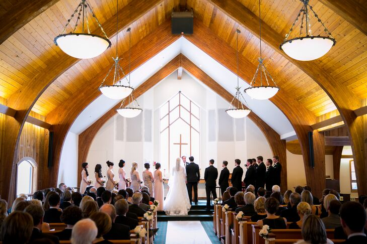 A Glamorous Ballroom Wedding At The Four Seasons In Vail  Colorado