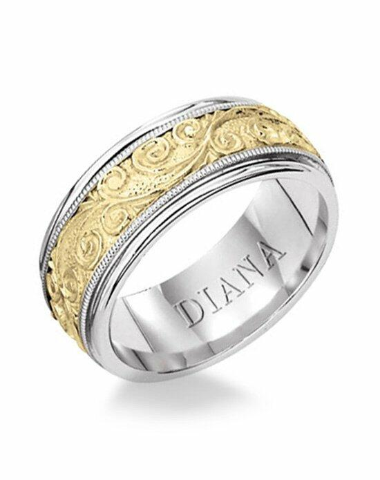 Diana 11-N1041-G Wedding Ring photo