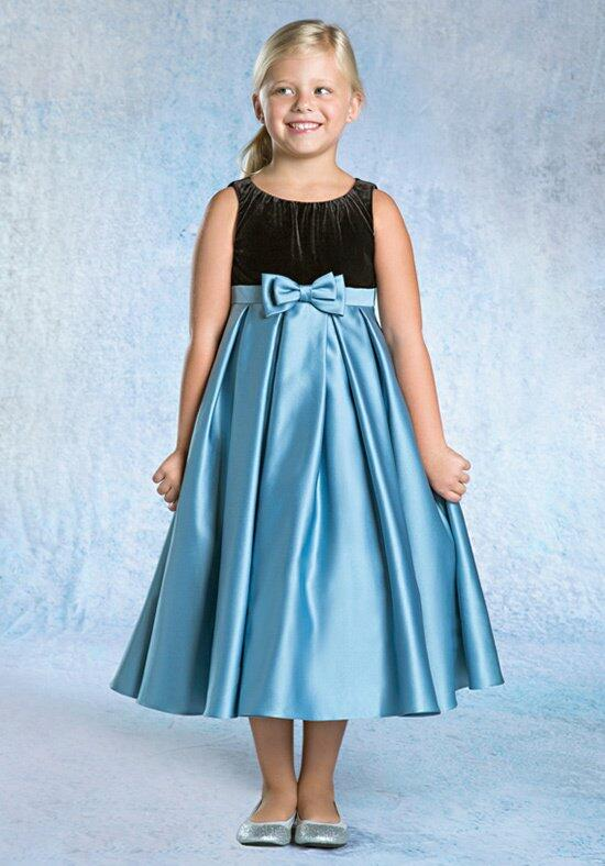 Alfred Angelo Flower Girls 6687 Flower Girl Dress photo