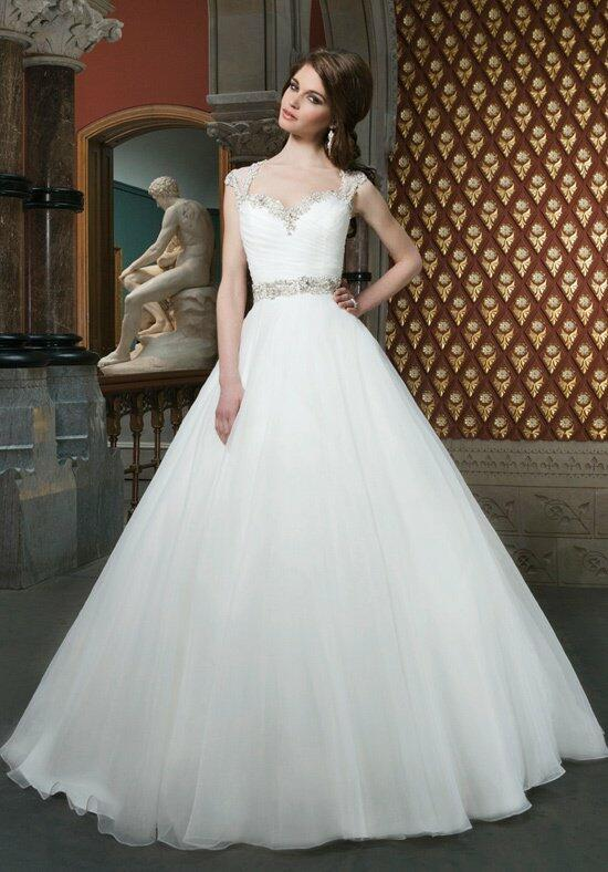 Justin Alexander 8718 Wedding Dress photo