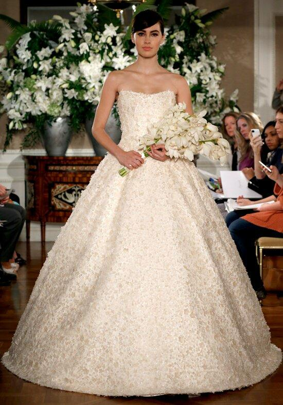 Romona Keveza Collection RK360 Wedding Dress photo
