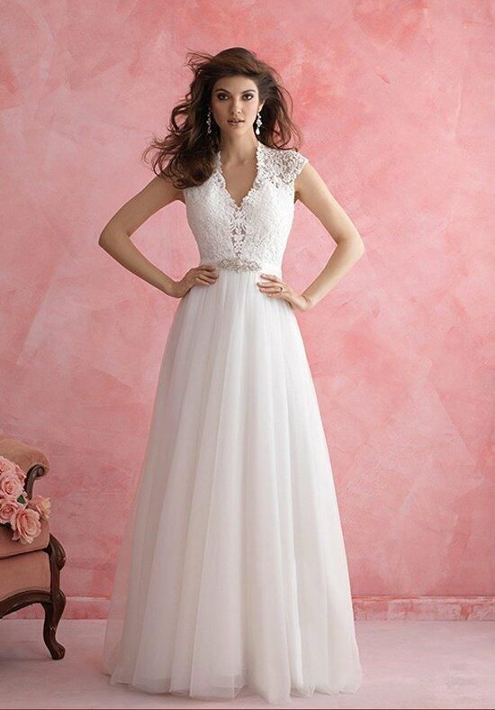 Allure Romance 2810 Wedding Dress photo
