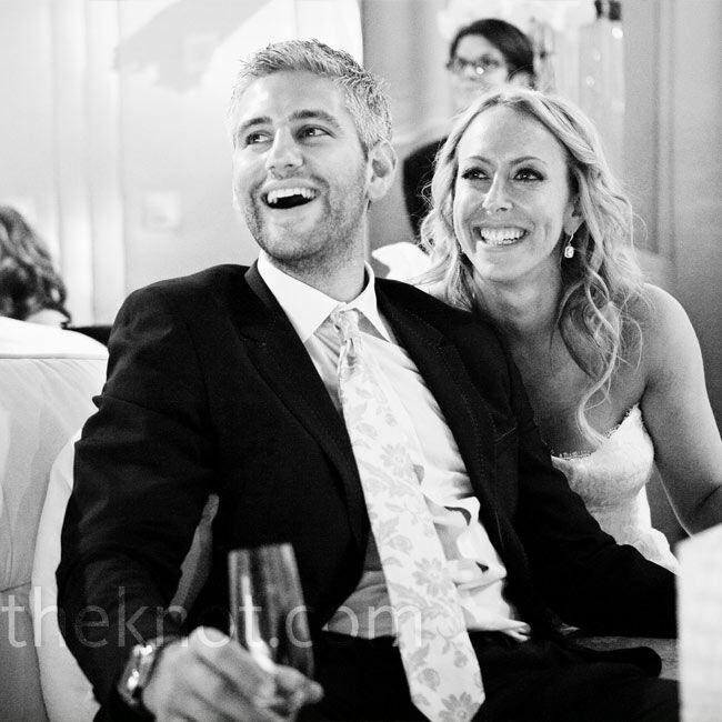 A Modern Wedding In Denver, CO