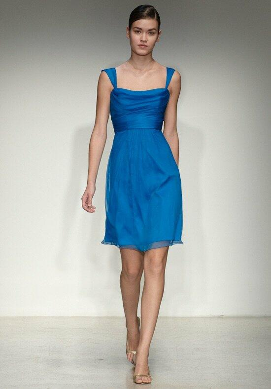Amsale Bridesmaids G761C Bridesmaid Dress photo