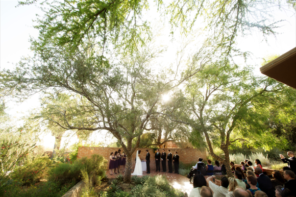 Wedding Reception Venues in Tucson, AZ - The Knot