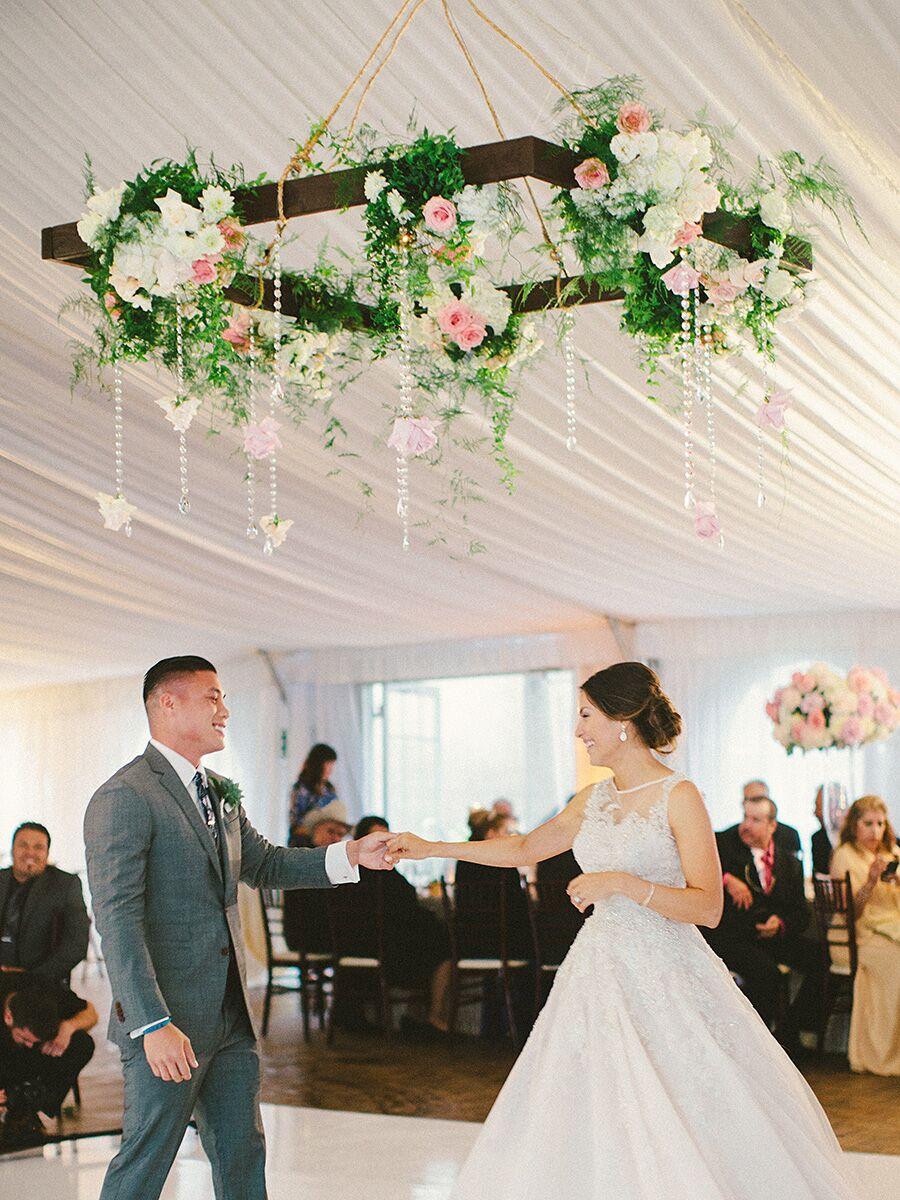 The Prettiest Outdoor Wedding Tents Weu0027ve
