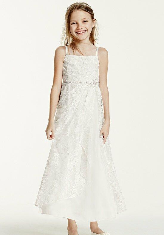 David's Bridal Juniors FG3344 Flower Girl Dress photo