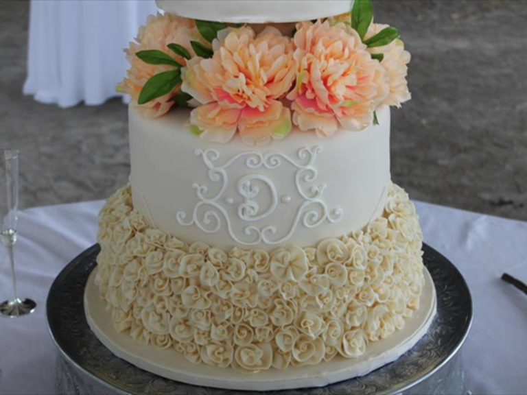 Wedding Cakes in Hilton Head
