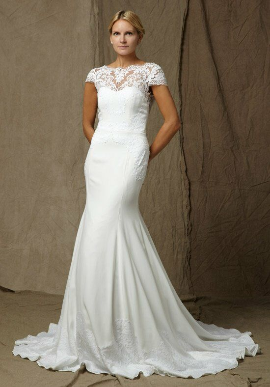Lela Rose The Spring Wedding Dress photo