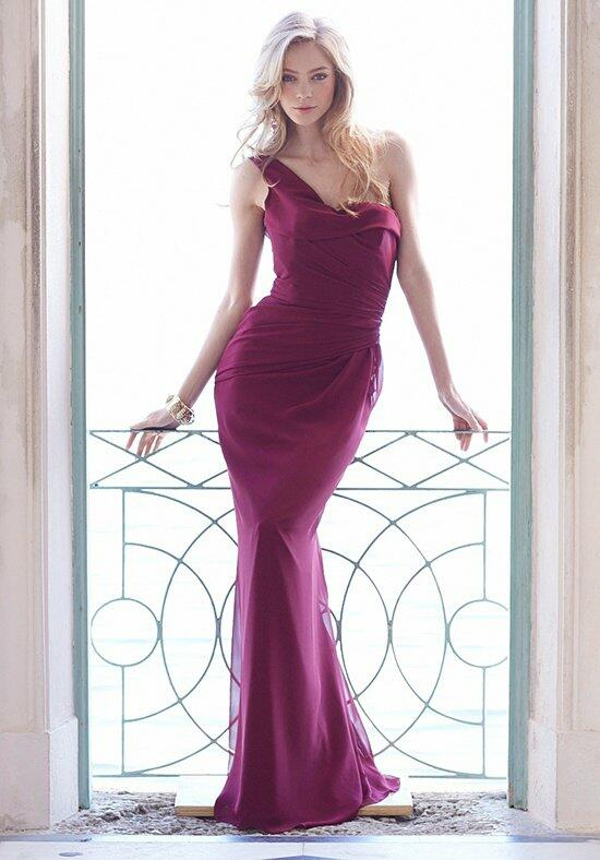 Jim Hjelm Occasions 5525 Bridesmaid Dress photo