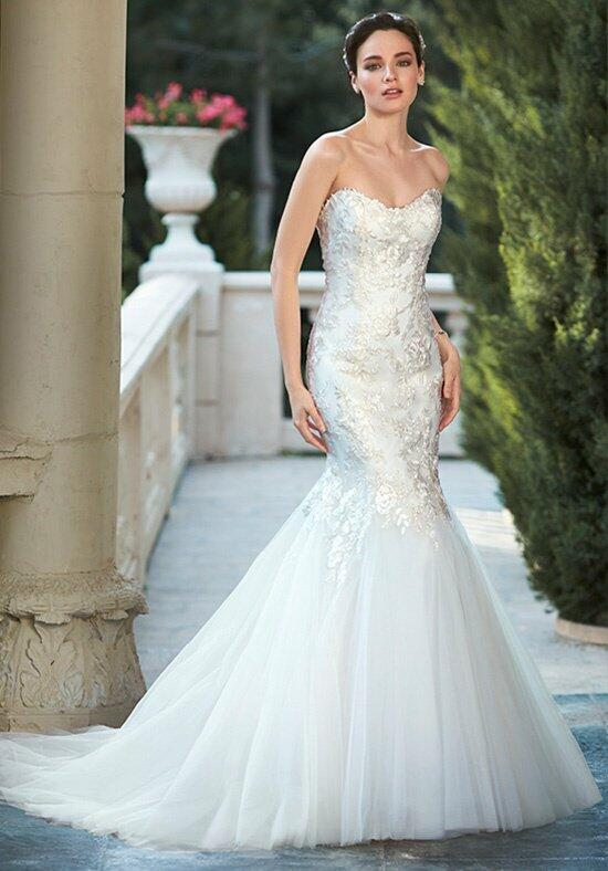 Maggie Sottero Elena Wedding Dress photo