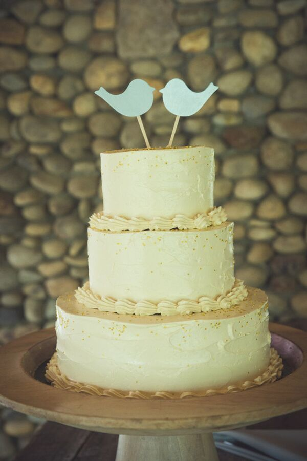 Southern Wedding Cakes