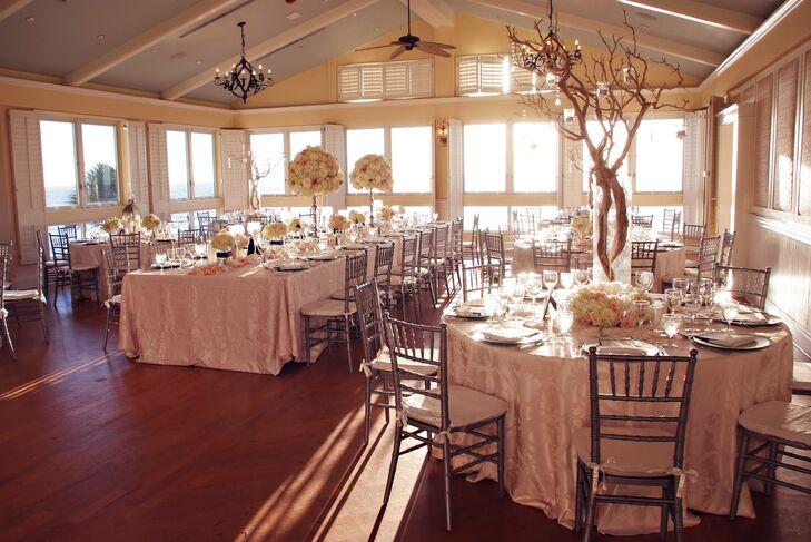 Naples Florida Beach Weddings: A Romantic Wedding At The Ritz-Carlton Naples In Naples